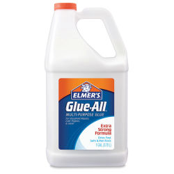 Elmer's Glue-All - 128 oz