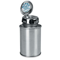 Menda Liquid Dispenser - Tin, 4 oz