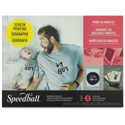 Speedball Beginning Paper Stencil Kit