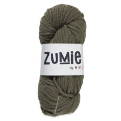 HiKoo Zumie Yarn - Totally Taupe