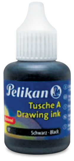 Tusche A Drawing Ink