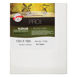 Fredrix Paint Boards