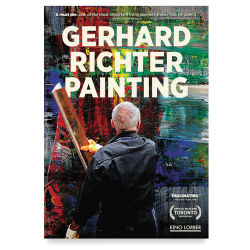 Gerhard Richter Painting - DVD