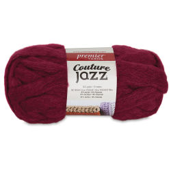 Premier Couture Jazz Yarn - Ruby