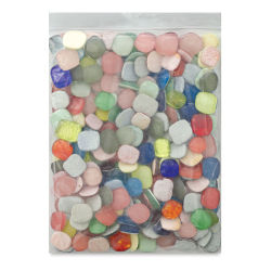 Diamond Tech Pebble Mix - Royals Mix, 3 lb