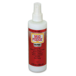 Mod Podge Ultra Spray Glue - Gloss, 8 oz