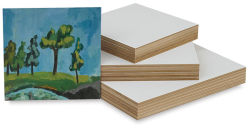Blick Edu-Painting Panel Class Packs