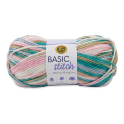 Lion Brand Basic Stitch Anti-Pilling Yarn - High Valley, 185 yds