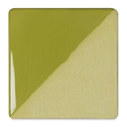 Speedball Ceramic Underglaze - Leaf Green, Opaque, 2 oz
