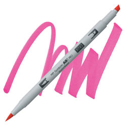 Tombow ABT PRO Alcohol Marker - Hot Pink, P743