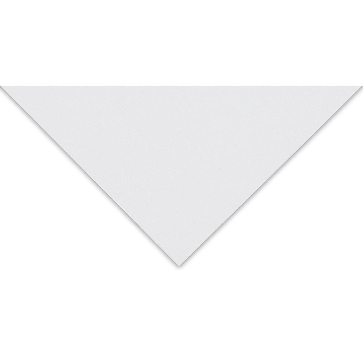 Crescent RagMat Matboard - 20 x 32, White