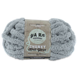 Lion Brand AR Workshop Chunky Knit Yarn - Eucalyptus, 28 yds