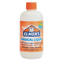 Elmer's Magical Liquid Slime Activator - 8.75 oz