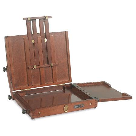 Sienna Plein Air Pochade Box - Large Box