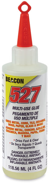 Beacon 527 Adhesive