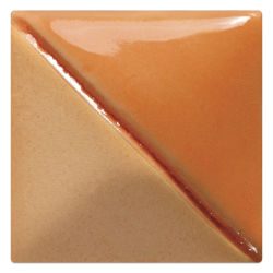 Mayco Fundamentals Underglaze - Orange Sorbet, Pint