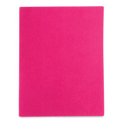John Bead GoodFelt Beading Foundation  - Pink, 4 Sheets, 8-1/2'' x 11''