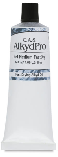 Gel Medium FastDry