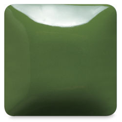 Mayco Stroke & Coat Wonderglaze  - Green Thumb, Pint
