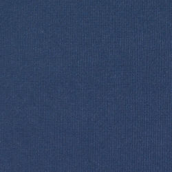 American Crafts Textured Cardstock Pack - 12'' x 12'', Denim, 25 Sheets