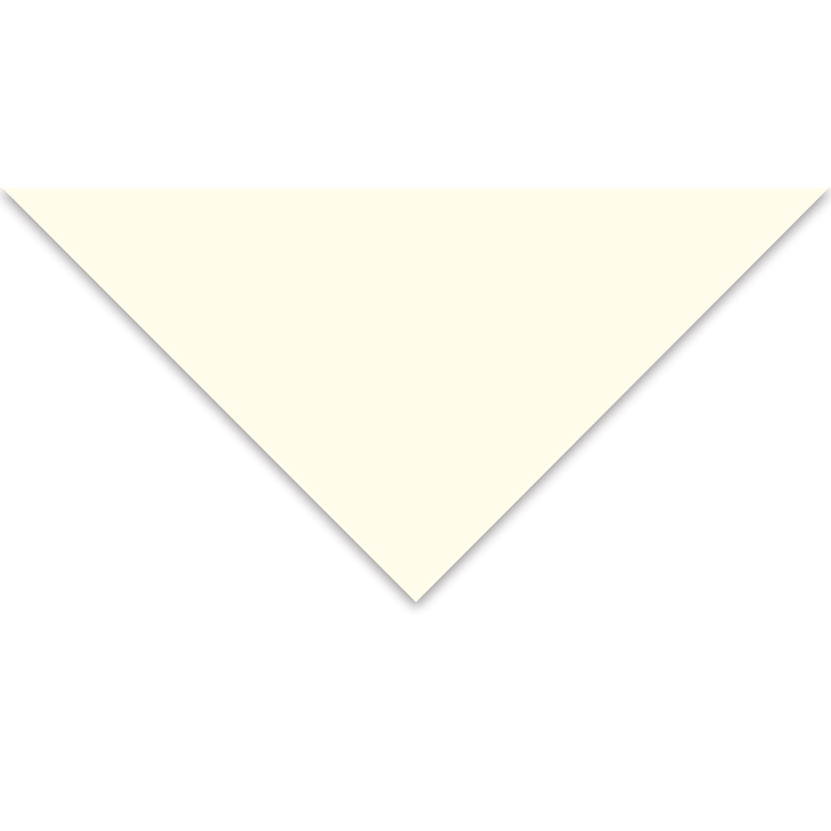 Strathmore Museum Mounting Board - 32 x 40 x 2-ply, Cream