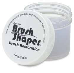 Brush Shaper