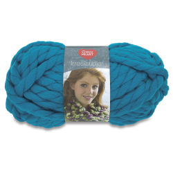 Red Heart Boutique Irresistible Yarn - 10 oz, Teal