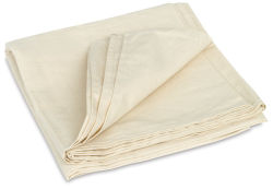 Natural Canvas Drop Cloth
