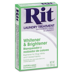 Rit Whitener and Brightener
