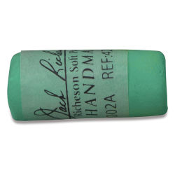 Richeson Handmade Soft Pastel - Green 2