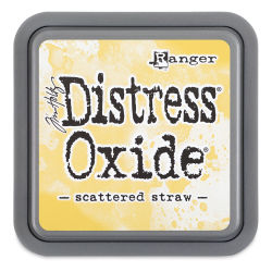 Ranger Tim Holtz Distress Oxide Ink Pads - Scattered Straw