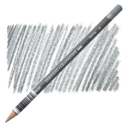 Derwent Graphitint Pencil - Cloud Grey