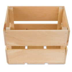 Walnut Hollow Rustic Crates - Small