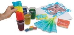 Dippity Dye Pack, Complete Kit