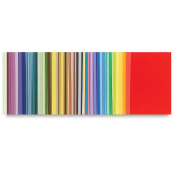 Color-aid Paper Packet - Pkg of 314, 6'' x 9'', Assorted