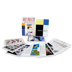 Art Rules! (And How To Break Them) Box Set