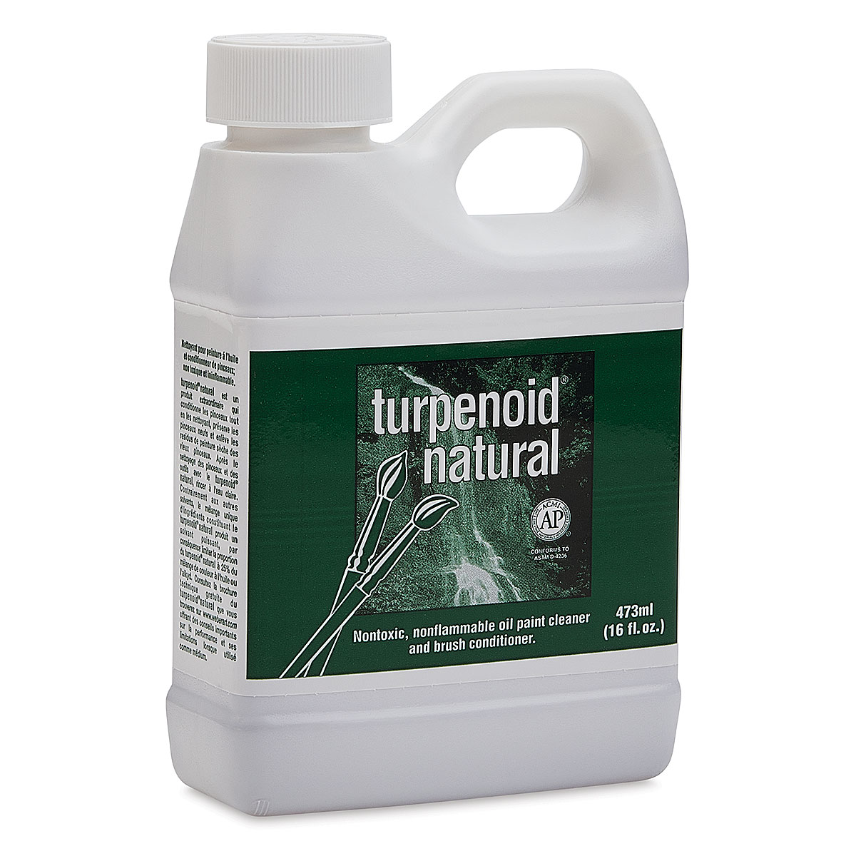 Weber Turpenoid Natural - Pint