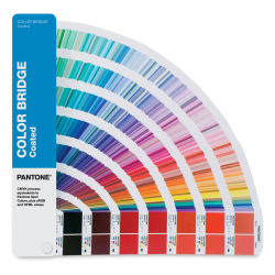 Pantone Color Bridge Guide - Coated