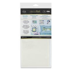 iCraft Deco Foil - Hot Melt Adhesive, Pkg of 5