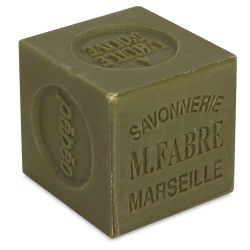 Pebeo Artist Soap - Marseille Olive Oil Soap, 200 g