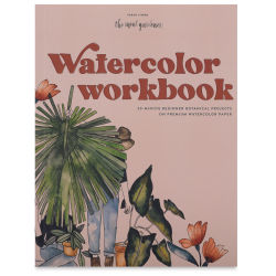 Watercolor Workbook, Cover