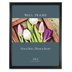 "MCS East Village Frame - Black, 11"" x 14"""