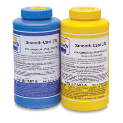 Smooth-On Smooth-Cast 325