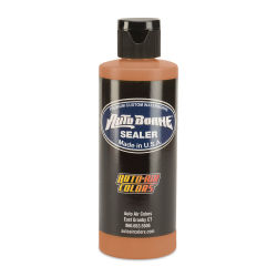 Createx Autoborne Sealer - Tan, 4 oz