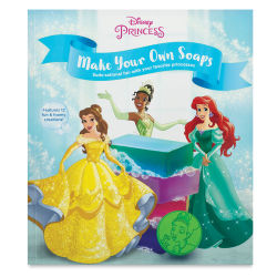 Make Your Own Disney Princess Soaps