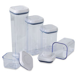 OXO Good Grips POP Containers, Set of 5
