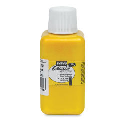 Pebeo Setacolor Fabric Paint - Buttercup, Opaque, 250 ml bottle