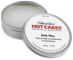 Enkaustikos Slick Wax - 16 oz bag