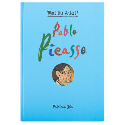 Pablo Picasso: Meet the Artist