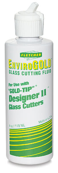 Glass Cutting Fluid